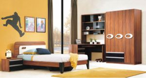 Personal Bedroom Design for Student Using Furniture pictures & photos