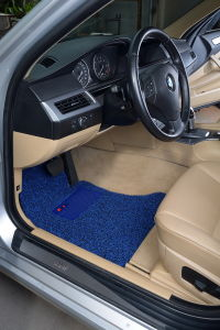 Car Mat Flat Foot PVC Coil Carpet in Roll pictures & photos