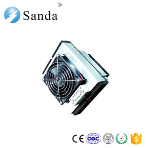 Mini Durable Peltier Air Conditioner for Pet House pictures & photos