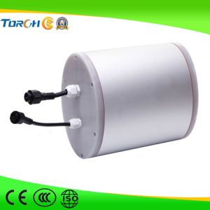 11.1V Energy Storage 60ah Solar Light Deep Cycle Lithium Battery pictures & photos