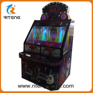 High Quality Casino Coin Pusher Casino Video Game Slot Machine pictures & photos