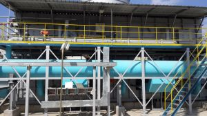 RTO for Waste Gas Treatment