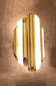 New Design Carton Steel Acrylic Wall Light (KA1200W1) pictures & photos