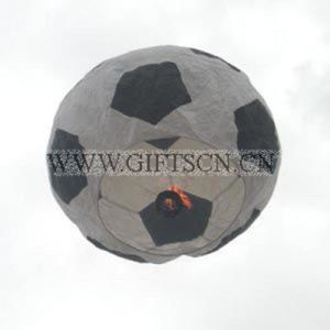 Custom Logo Fire Resistant Sky Flying Lantern pictures & photos