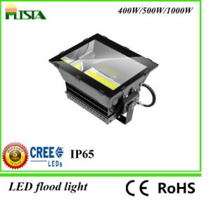 Powerful Outdoor Football Field 400W LED Floodlight