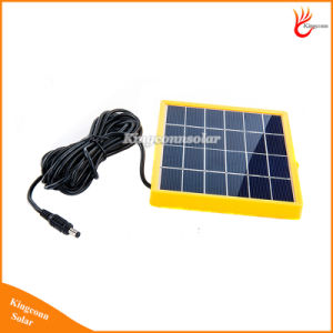 Outdoor Waterproof 12LED Solar Floodlight for Garden Lawn pictures & photos