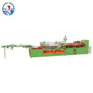 Reliable Quality Fully Automatic Paper Core Cutter Machine Paper Tube Cutter