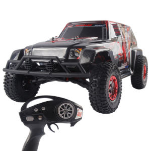 1-12 Scale 2.4G 4WD SUV RC off-Road Electric Car