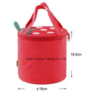 Picnic Tote Bag Organizer Cooler Bag (YYCB048) pictures & photos