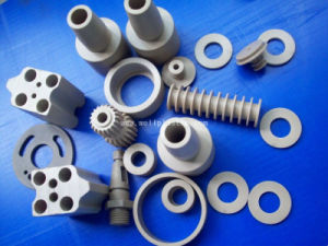 Customized Service Industrial Plastic Parts pictures & photos