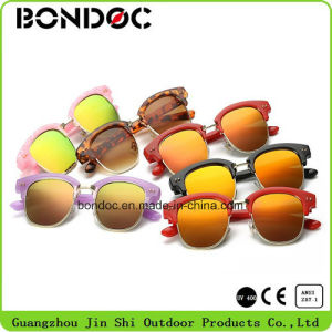New Designer High Quality Sunglasses for Kids pictures & photos