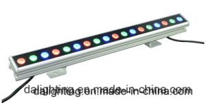 36watt RGB Color CREE LED Wall Washer pictures & photos