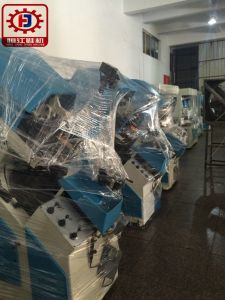 Machine for Making Shoe Toe Lasting Machine pictures & photos