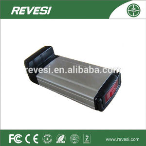 China Supplier 48V12ah Lithium Ion Battery for Electric Bike pictures & photos