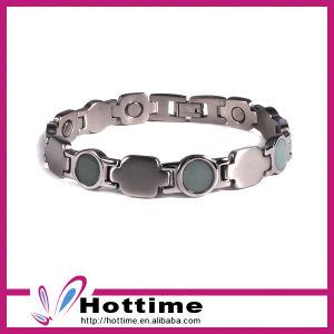 High Quality Multicolor Color Enamel Bracelet (CP-JS-BL-158) pictures & photos