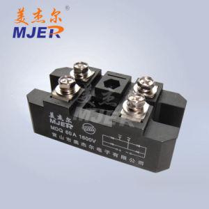 Single Phase Bridge Rectifier Module Mdq 60A 1600V Fujifilm Type pictures & photos