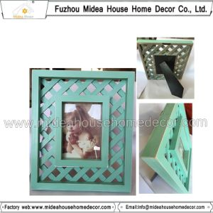 Unique Design Solid Wooden Photo Frame