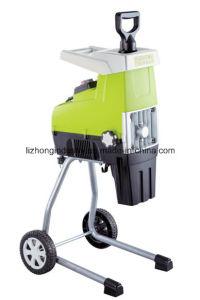 2800W Electric Silent Chipper Shredder, Garden Shredder, Tree Shredder pictures & photos