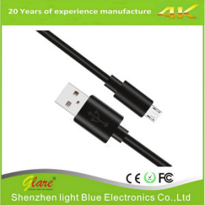 High Grade Braided Data Cable for Android Mobile Phone pictures & photos