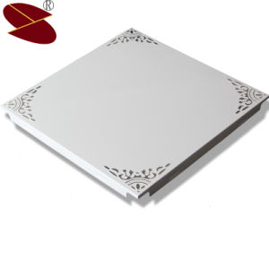 Wholesale China Manufacturer Decorative Plates of Aluminum Suspended Ceiling pictures & photos