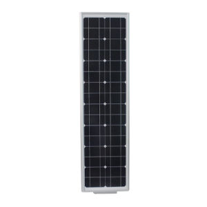 50W LED Solar Street Light pictures & photos