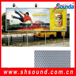 Laminated Frontlit Banner for Digital Printing (SF530) pictures & photos