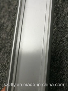 Custom 6000 Series Anodised Aluminium Extrusion LED Profile pictures & photos