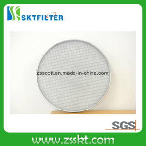 Round HEPA Filter for Air Purifier pictures & photos