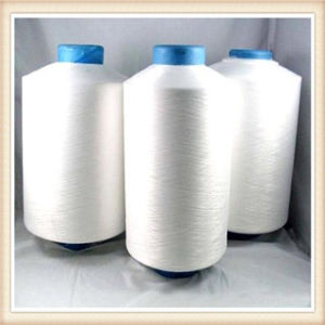 Polyester High Strech Yarn pictures & photos