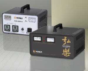 Hln Full-Auto Voltage Adjustable Inverex pictures & photos