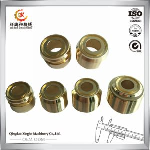 Metal Part Zamak Die Casting Foundry with Chrome Plated pictures & photos