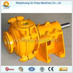 Regrind Cyclone Feed Centrifugal Slurry Pump pictures & photos