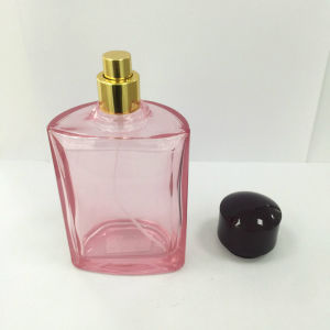 Ad-P359 Special-Shaped Spray Cosmetic Perfume Bottle pictures & photos