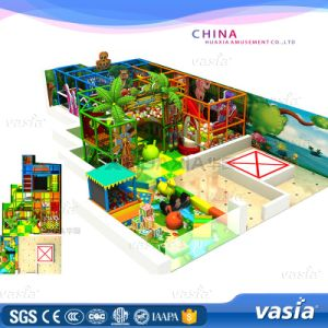 Children Amusement Park Indoor Play Areas Indoor Playground pictures & photos