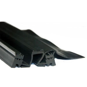 EPDM/PVC Flexible Windows Rrubber Trim pictures & photos