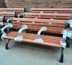 Various Park Benchs & Garden Chairs Made of Cast Iron Leg pictures & photos