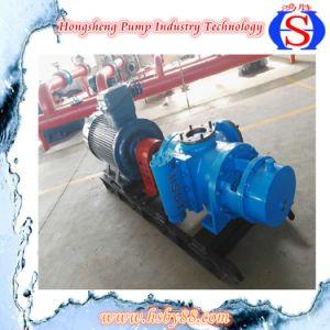 Self-Priming Diesel Engine Sewage/ Trash Non Clogging Screw Water Pump pictures & photos
