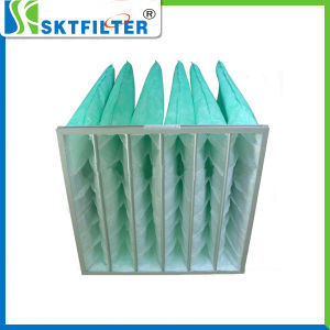 High Efficiency Dust Filter Bag pictures & photos