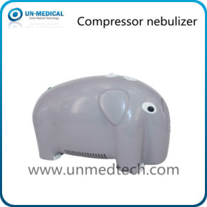 New-Cute Elephant Compressor Nebulizer for Home Use pictures & photos