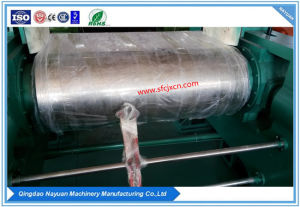 Hot Sale in China Two Roll Rubber Mixing Mill with Ce/SGS/ISO pictures & photos