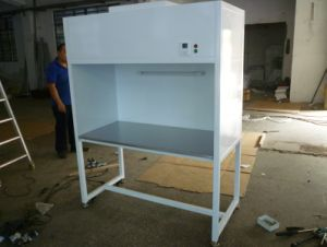 Zwt Series Workshop Laminar Flow Hood pictures & photos