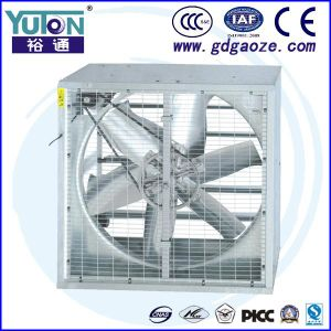 Negative Pressure Rectangualar Industrial Exhaust Fan pictures & photos
