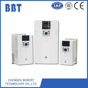 Factory Supply 3 Phase 220V 0.75kw Open Loop VFD with Ce pictures & photos