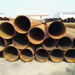API 5L X60 Psl 2 LSAW Pipes pictures & photos