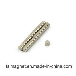Permanent Sintered Neodymium Iron Boron Magnets pictures & photos