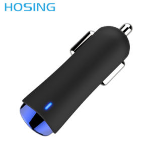 Mini High Quality Dual USB 3.4A Car USB Charger pictures & photos