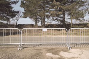 Hot Sales Municipal Temporary Fence for Protection and Security pictures & photos