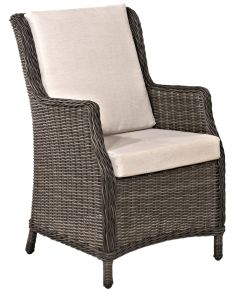 Garden Wicker/Rattan Furniture Set Table and Chair (LN-2121) pictures & photos