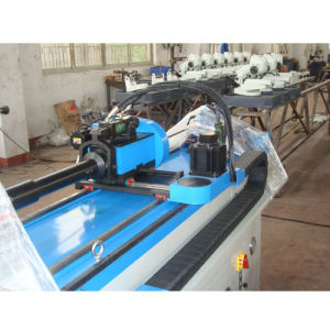 GM-50CNC Full-Automatic Pipe Bending Machine with Factory Price pictures & photos