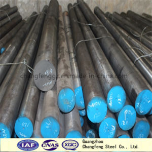 Hot Rolled Carbon Steel Round Bars for S50C/SAE1050 pictures & photos